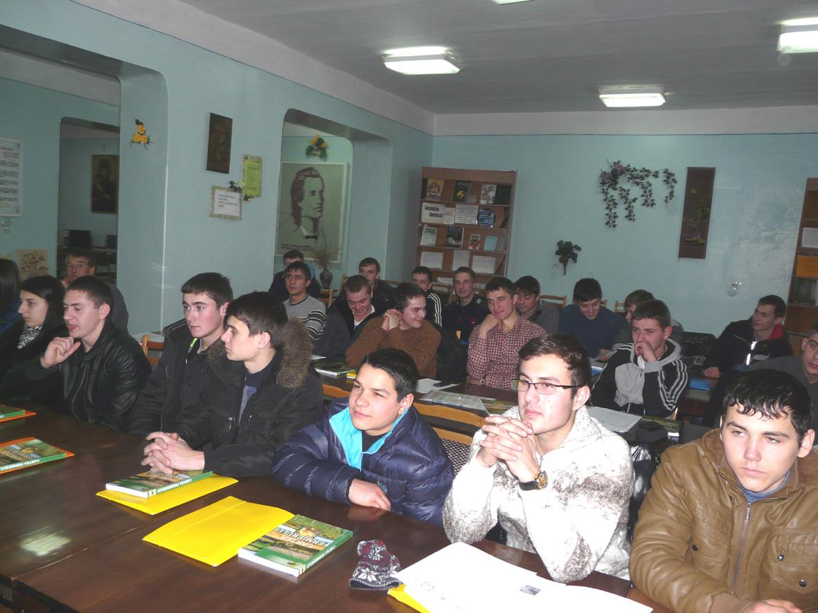 Seminar Tauli8